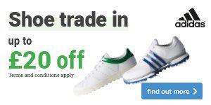 Adidas - Shoe Trade In
